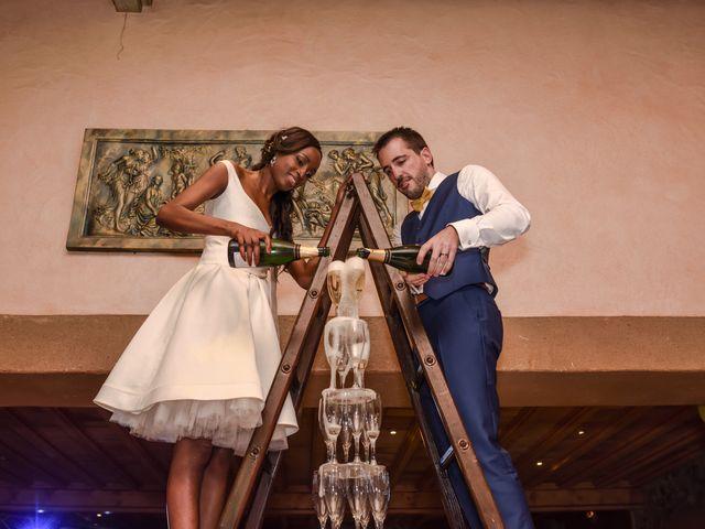 Le mariage de Quentin et Kemesha à Privas, Ardèche 36