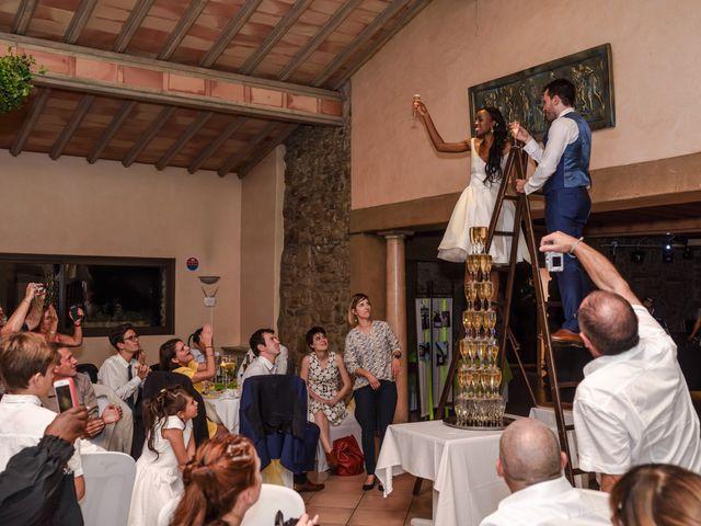 Le mariage de Quentin et Kemesha à Privas, Ardèche 37