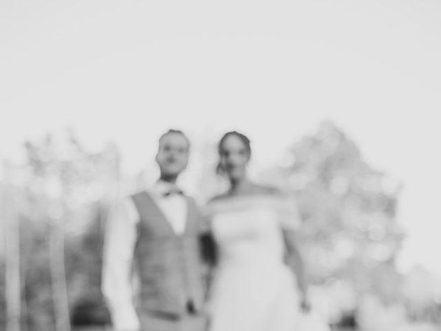 Le mariage de Marc et Manon à Saint-Maurice, Puy-de-Dôme 60