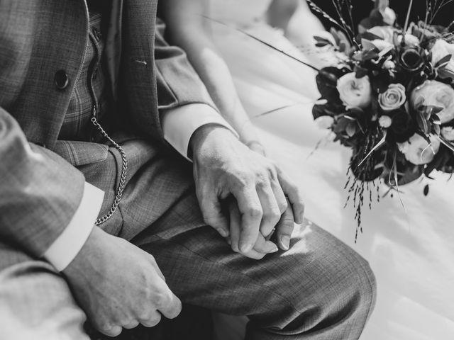Le mariage de Marc et Manon à Saint-Maurice, Puy-de-Dôme 20