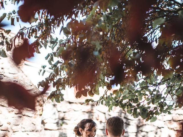 Le mariage de Marc et Manon à Saint-Maurice, Puy-de-Dôme 21