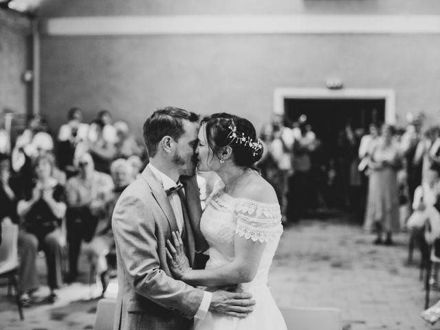 Le mariage de Marc et Manon à Saint-Maurice, Puy-de-Dôme 35