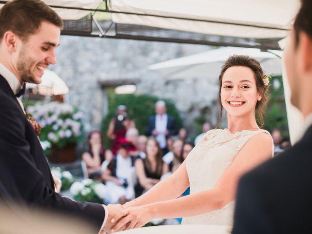 Le mariage de Ivan et Samantha à Thonon-les-Bains, Haute-Savoie 12