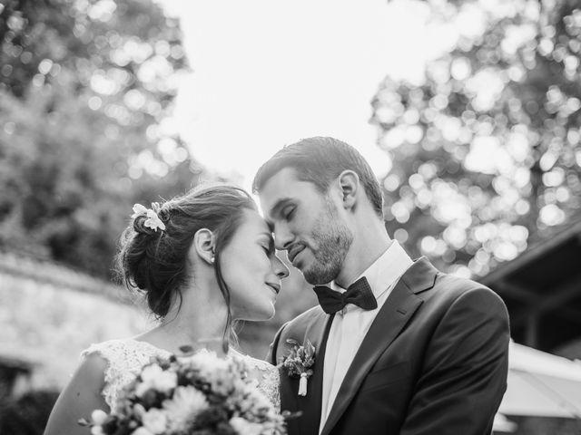 Le mariage de Samantha et Ivan