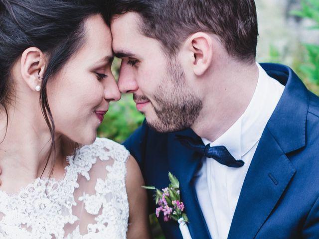 Le mariage de Ivan et Samantha à Thonon-les-Bains, Haute-Savoie 16