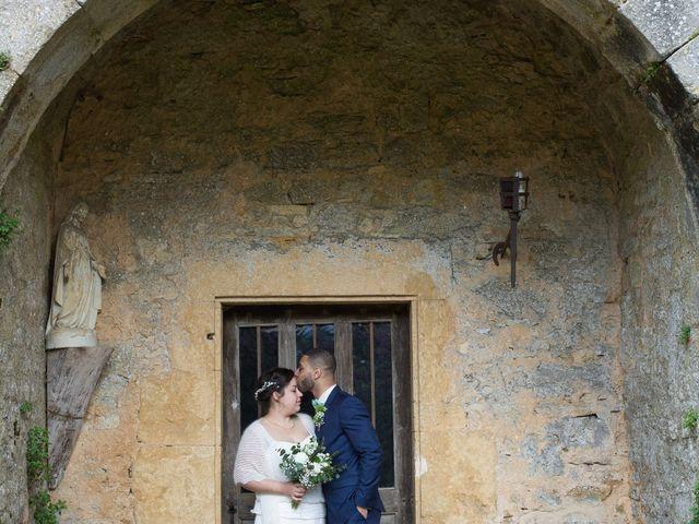 Le mariage de Thierry et Aurélie à Montcléra, Lot 7