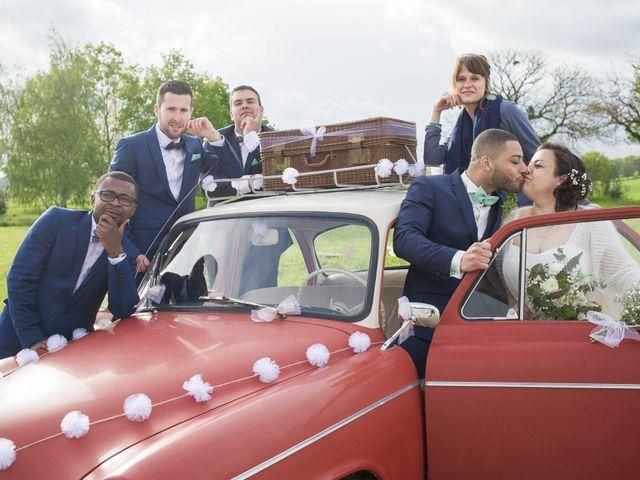 Le mariage de Thierry et Aurélie à Montcléra, Lot 13