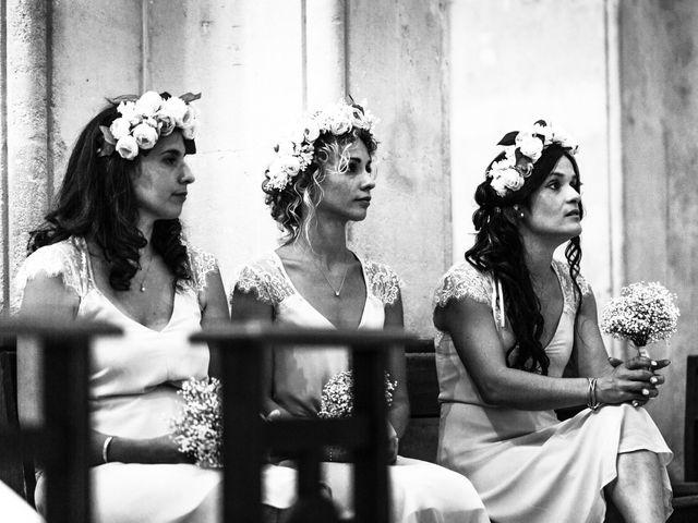 Le mariage de Alan et Chrystelle à La Cadière-d'Azur, Var 2