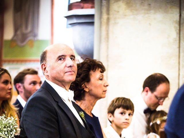Le mariage de Alan et Chrystelle à La Cadière-d'Azur, Var 4