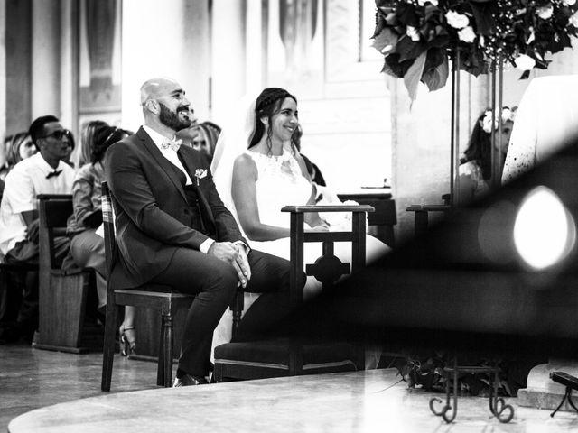 Le mariage de Alan et Chrystelle à La Cadière-d'Azur, Var 5