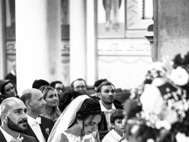 Le mariage de Alan et Chrystelle à La Cadière-d'Azur, Var 6