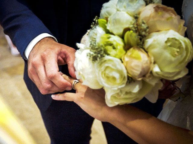 Le mariage de Alan et Chrystelle à La Cadière-d'Azur, Var 8