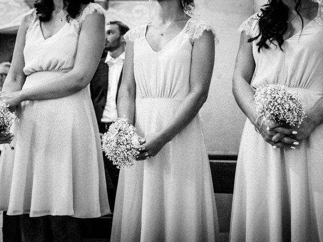 Le mariage de Alan et Chrystelle à La Cadière-d'Azur, Var 9