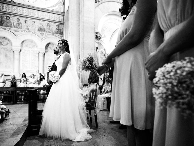 Le mariage de Alan et Chrystelle à La Cadière-d'Azur, Var 10