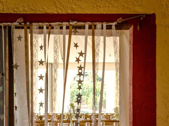 Le mariage de Alan et Chrystelle à La Cadière-d'Azur, Var 19