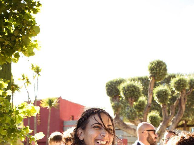 Le mariage de Alan et Chrystelle à La Cadière-d'Azur, Var 20