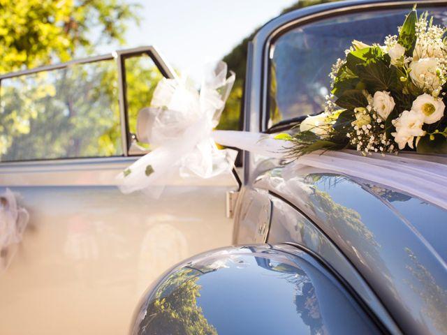 Le mariage de Alan et Chrystelle à La Cadière-d'Azur, Var 21