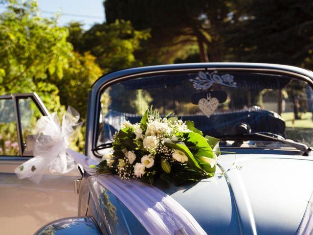 Le mariage de Alan et Chrystelle à La Cadière-d'Azur, Var 22