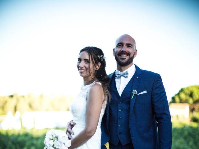 Le mariage de Alan et Chrystelle à La Cadière-d'Azur, Var 30