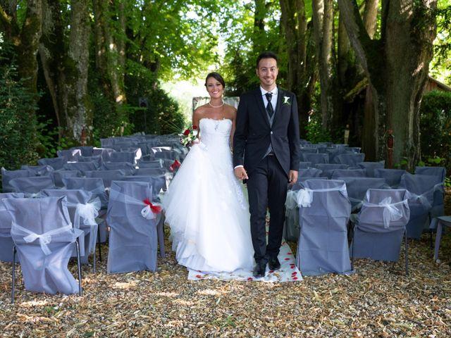 Le mariage de Patrice et Pauline à Massay, Cher 13