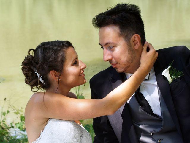 Le mariage de Patrice et Pauline à Massay, Cher 22