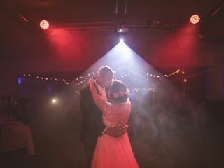 Le mariage de Audrey et Christophe