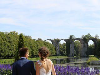 Le mariage de Lise et Sylvain 2