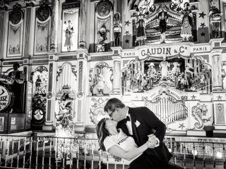Le mariage de Olivia et Olivier