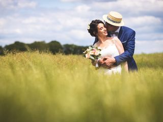 Le mariage de Lucie et Jean-Luc