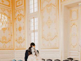 Le mariage de Sonia et Ilias 2
