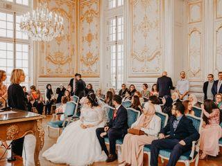 Le mariage de Sonia et Ilias 3