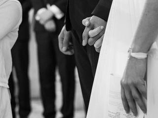 Le mariage de Clotilde et Nicolas 2