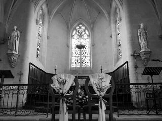 Le mariage de Clotilde et Nicolas 3