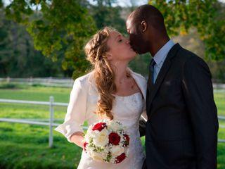 Le mariage de Émilie et Stéphane