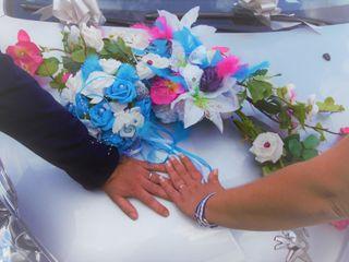 Le mariage de Aurélie et Johan 3