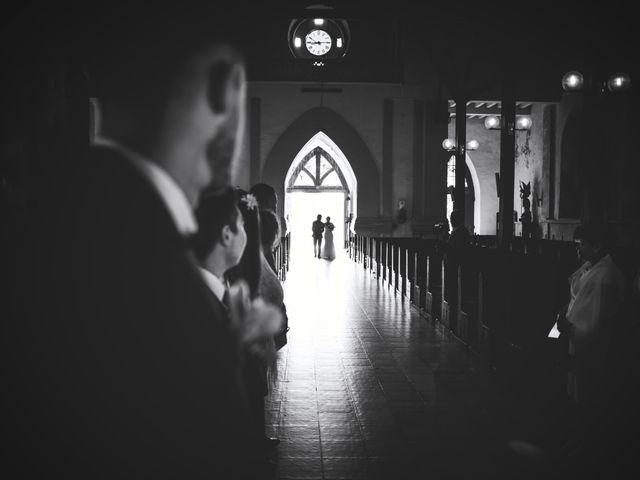 Le mariage de Julien et Jessica à Saint-Joseph, Martinique 7