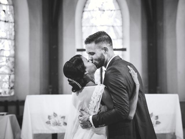 Le mariage de Julien et Jessica à Saint-Joseph, Martinique 10