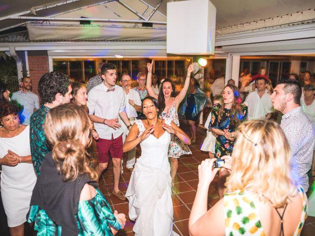 Le mariage de Julien et Jessica à Saint-Joseph, Martinique 20