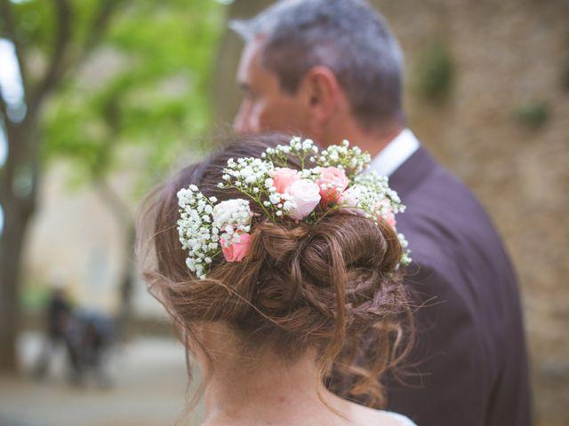 Le mariage de Christophe et Audrey à Carcassonne, Aude 2