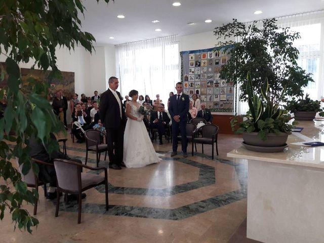 Le mariage de Christophe et Audrey à Carcassonne, Aude 7