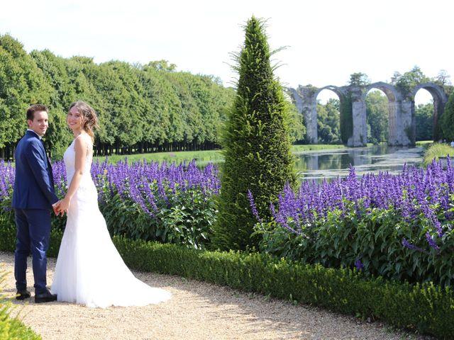Le mariage de Lise et Sylvain