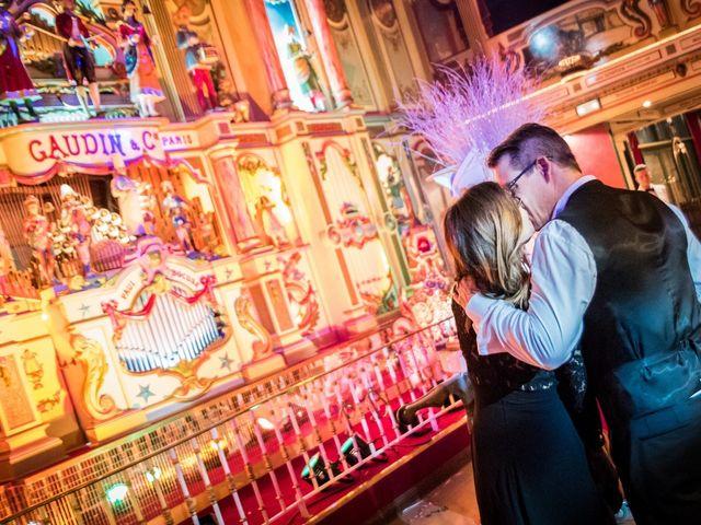 Le mariage de Olivier et Olivia à Collonges-au-Mont-d'Or, Rhône 15