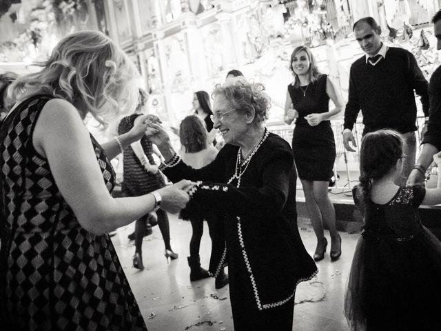 Le mariage de Olivier et Olivia à Collonges-au-Mont-d'Or, Rhône 18