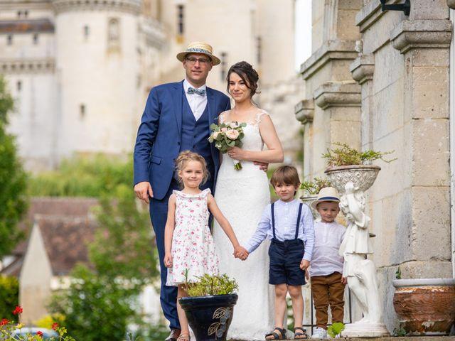 Le mariage de Jean-Luc et Lucie à Saint-Sauveur, Oise 13
