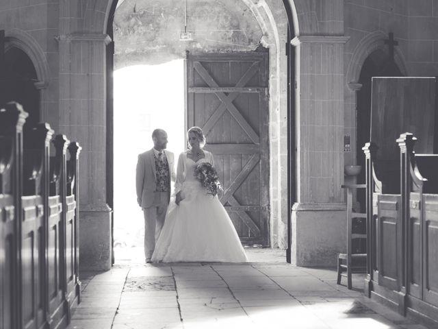 Le mariage de Cyrille et Laëtitia à Gallardon, Eure-et-Loir 38