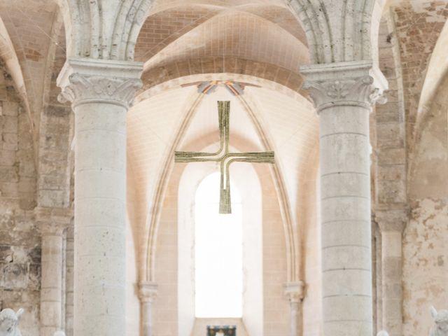 Le mariage de Cyrille et Laëtitia à Gallardon, Eure-et-Loir 41