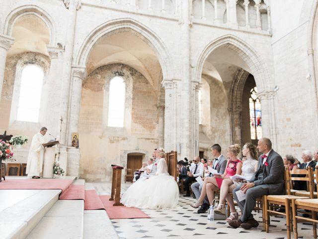 Le mariage de Cyrille et Laëtitia à Gallardon, Eure-et-Loir 46