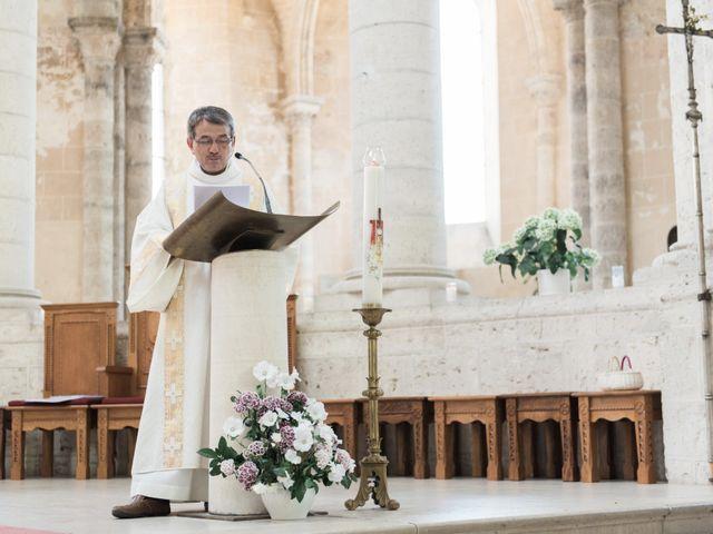 Le mariage de Cyrille et Laëtitia à Gallardon, Eure-et-Loir 47