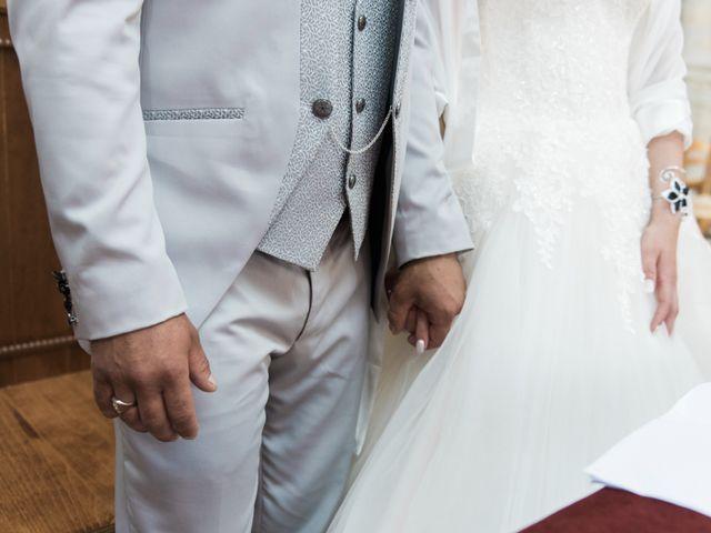Le mariage de Cyrille et Laëtitia à Gallardon, Eure-et-Loir 51
