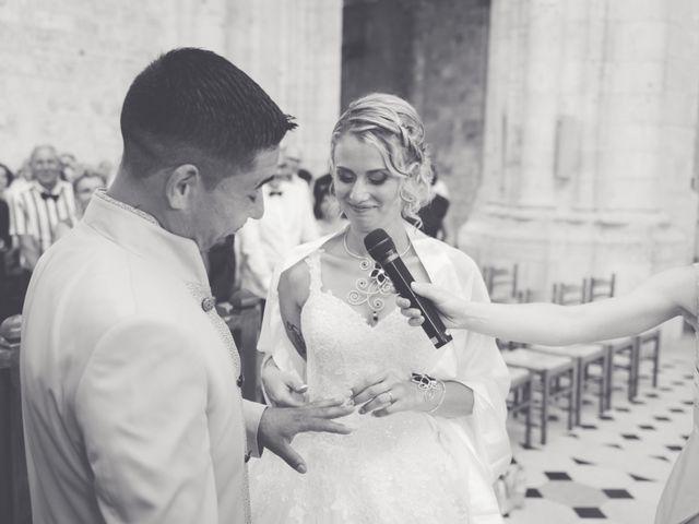 Le mariage de Cyrille et Laëtitia à Gallardon, Eure-et-Loir 53